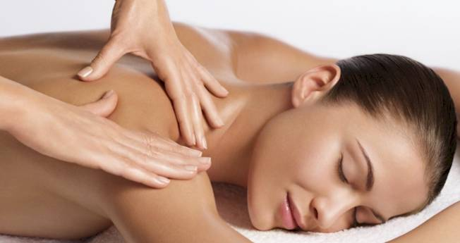 outcall massage stockholm body care