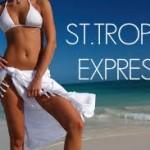 ST.Tropez spray tan